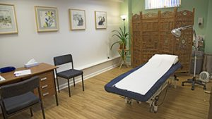 Hire treatment rooms in Leicester