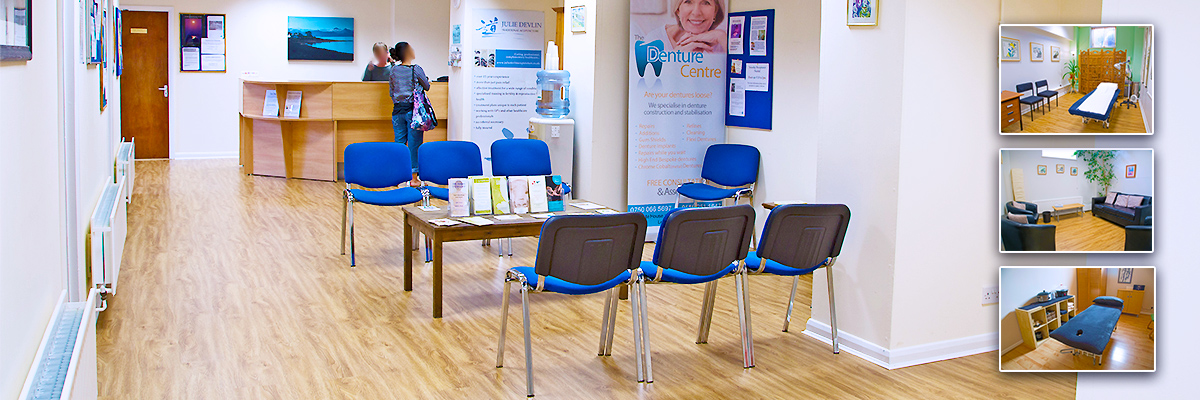 Eastgate Therapies Centre Leicester